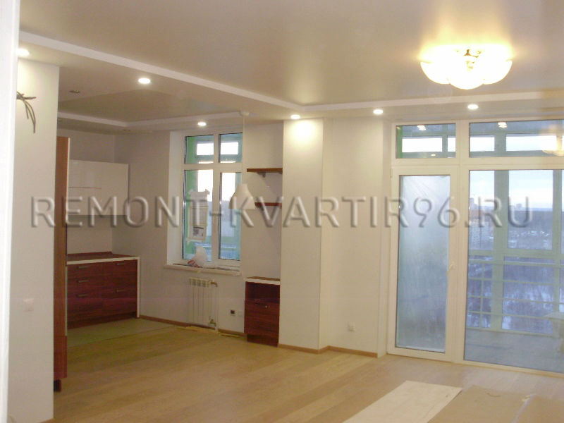 Ремонт квартир в Краснодаре - Отделка квартир в Краснодаре